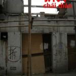 上海急発展の闇の部分。取り除く【拆掉】