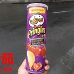 心に入り込め。中国人を意識したパッケージデザイン。トマト【番茄】