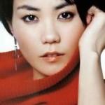 中華圏で活躍する人気歌手。王菲(Wáng Fēi)フェイ・ウォン