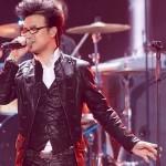 中華圏で活躍する人気歌手。汪峰 (Wāng Fēng)