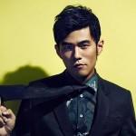 中国中華圏で活躍する人気歌手。周杰伦(Zhōu Jié lún)ジェイ・ジョウ