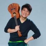中国中華圏で活躍する人気歌手。周华健(Zhōu Huájiàn)エミール・チョウ