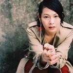 中国中華圏で活躍する人気歌手。刘若英(Liú ruò yīng)レネ・リウ