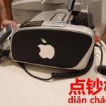 中国先行発売。アップル最新機種はコレだ!紙幣計算機【点钞机】