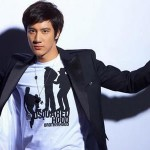 中国中華圏で活躍する人気歌手。王力宏(Wáng lì hóng)ワン・リーホン