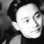 中国中華圏で活躍する人気歌手。张国荣(Zhāng Guó róng)レスリー・チャン