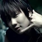 中国中華圏で活躍する人気歌手。林俊杰(Lín jùn jié)リン・ジュンジエ