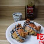 上海蟹オスメス見分け方と食べ方テクニック。食べ方【吃法】