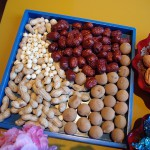 ナツメやピーナッツ。儀式の茶会4つの品の意味とは?