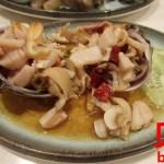 中国産も意外と新鮮で楽しめる海鮮素材。貝【贝】