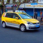 タクシーで聞いた中国人と日本人の深イイ話。