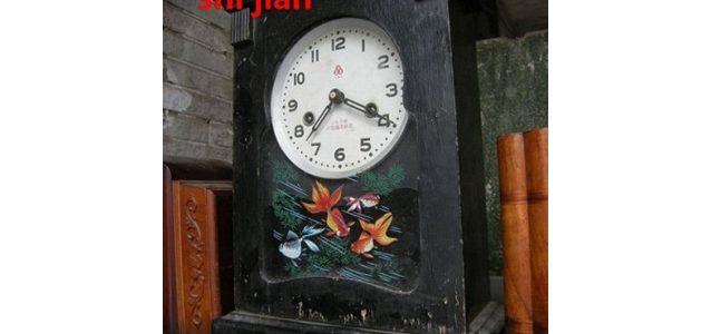 時間に関する中国語表現