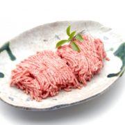 ひき肉が怖い中国人