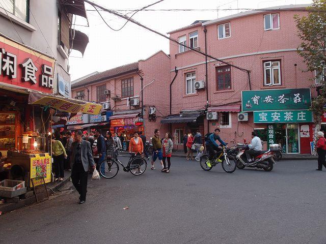 教材に掲載なし。発音に関する中国生活あるある話