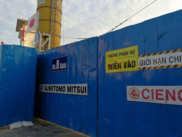 日系企業のベトナム地下鉄投資